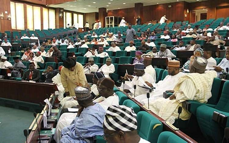 House of Representatives to Hold Public Hearing on NFF Act Next Week