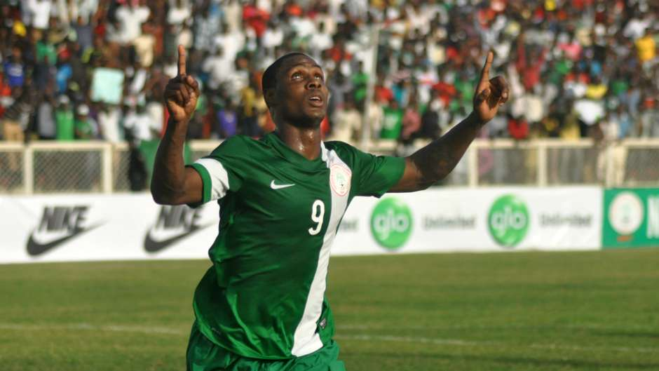 RUSSIA 2018: Ighalo wants England for Super Eagles
