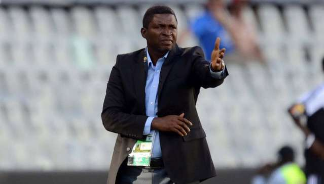 2017 WAFU Nations Cup: Maxwell Konadu promises Black Stars will come prepared for Nigeria revenge