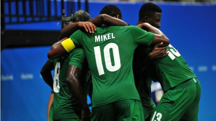 $20,000 for Every Goal Scored against Cameroon – Aka Udofia offered Super Eagles