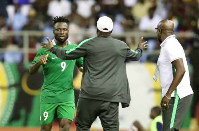 Key Players for Nigeria in the WAFU Final