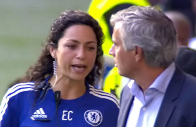 Former Chelsea Doctor Eva Carneiro reveals she received Death Threats