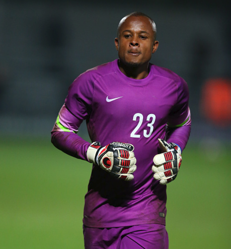 Salisu Yusuf recalls Ezenwa, Okpotu to lead Eagles line against Ghana