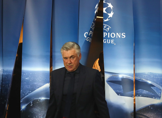 Report: Carlo Ancelotti quits Bayern Munich