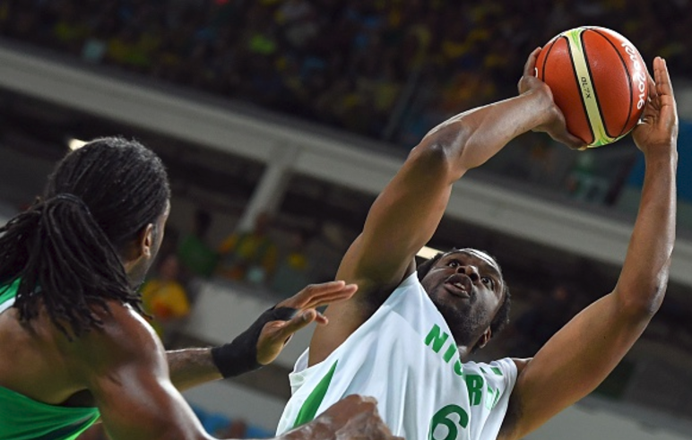 XXI Commonwealth Games: Diogu will Captain D'Tigers (See Full Roster)