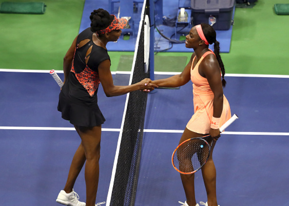US Open: Stephens edge out Venus Williams to reach All-American Final