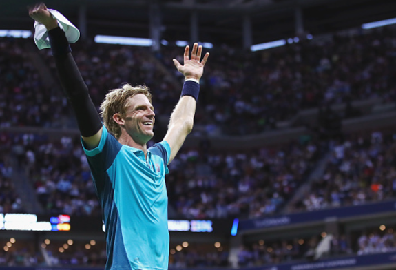 Kevin Anderson to face Rafa Nadal in US Open final