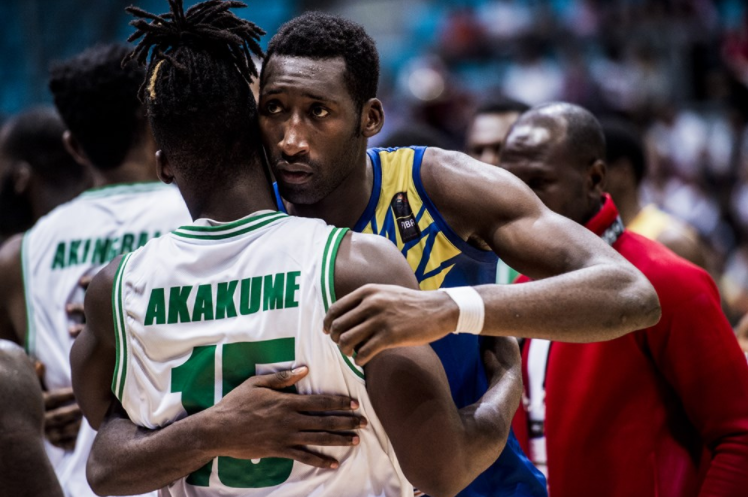 Nigeria get Cameroon in QF, D'Tigers top Group A on Points differential despite DR Congo shocker