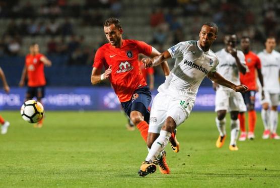 Troost-Ekong scored for Bursaspor, but can he do it for Nigeria?