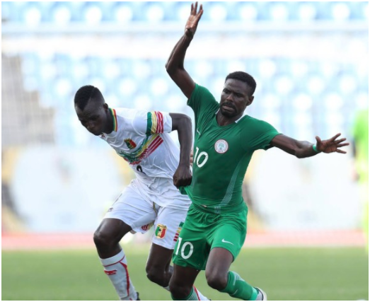 Ghana to decide Nigeria's fate as arch-rivals renew Rivalry
