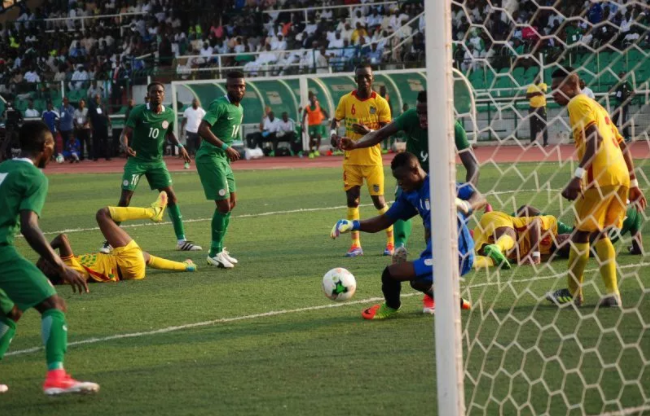 WAFU Nations Cup: Nigeria face Benin in Semis – and it's the third time in two months