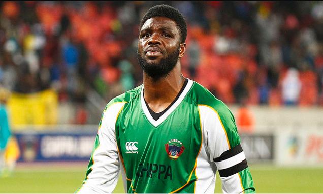 Daniel Akpeyi keeps Number 1 spot as Chippa United earn draw in PSL match