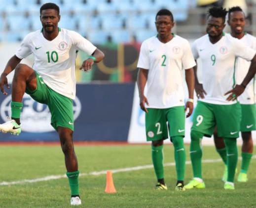 WAFU 2017 Semi-final: Benin look to Upset Nigeria