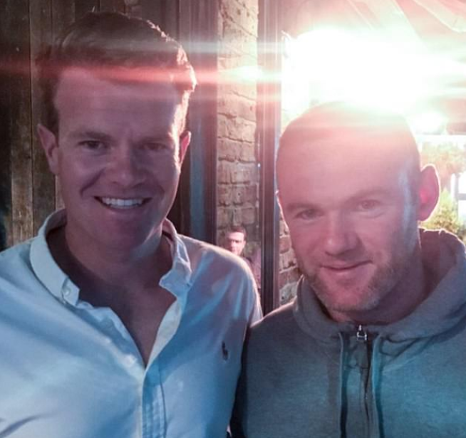 Former England captain Wayne Rooney has been charged with drink driving