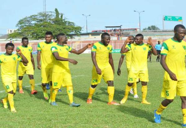 Aiteo Cup: Holders FCIU win, Plateau United and Sunshine lose