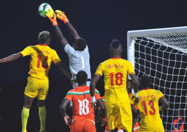 WAFU: Benin Republic Coach Confident of Victory against Nigeria