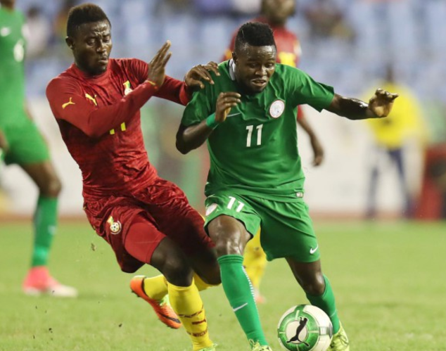 Nigeria and Ghana for WAFU Nations Cup Final