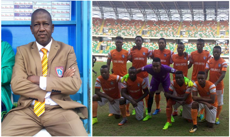 CAF CC: It's Not Over for Akwa United – Maikaba