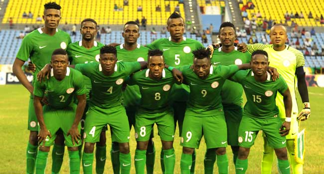 2017 WAFU CUP: Nigeria through to Semifinals after beating host Ghana