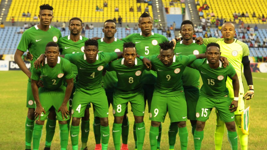 Report: Salisu Yusuf leads CHAN Eagles to Morocco camp