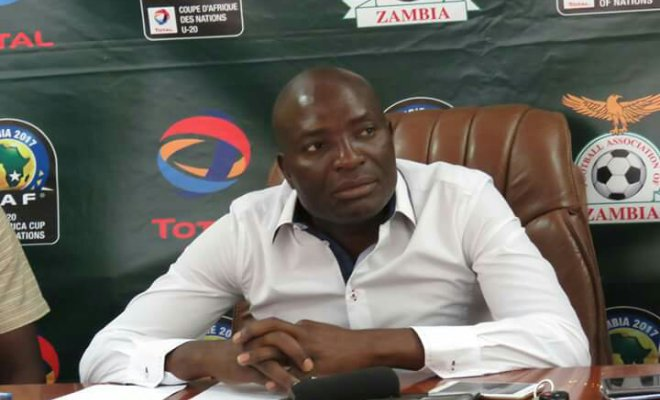 Zambia Coach plays down Super Eagles win over Cameroon – you lost to South Africa