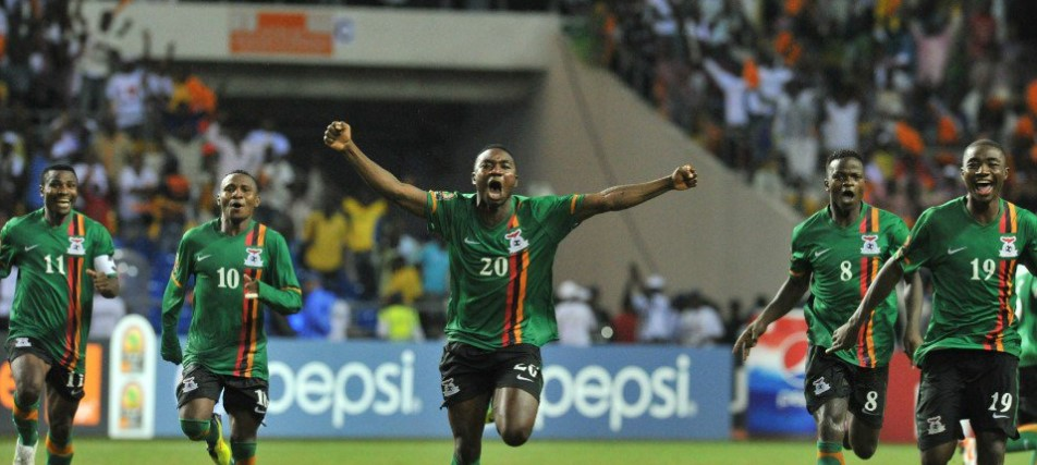 Zambia Add Six Players To Roster For World Cup Qualifier Vs Nigeria