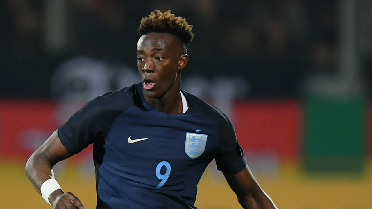 Tammy Abraham to make shock switch to appear at Russia World Cup next summer