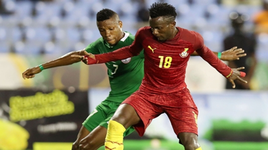 2017 WAFU Cup of Nations: Lomotey keen on WAFU triumph to pacify Ghanaians over CHAN failure