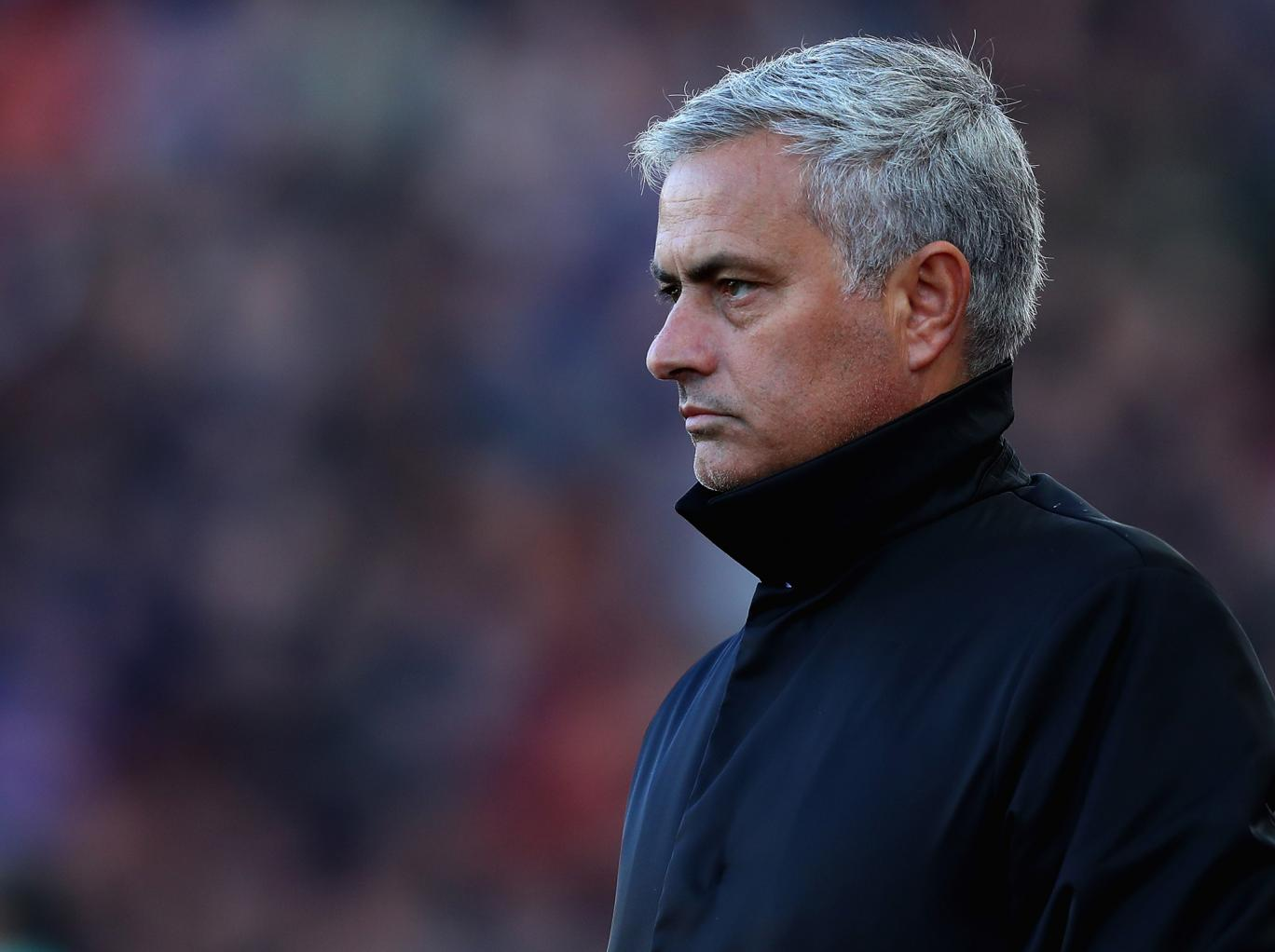 Mourinho: English clubs at a disadvantage in the Champions League