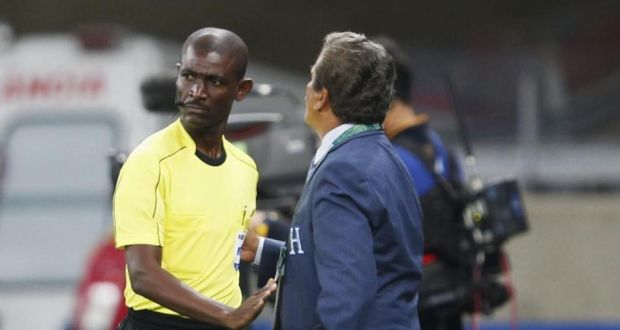 South Africa and Senegal to replay qualifier after CAS upheld Joseph Lamptey Life ban