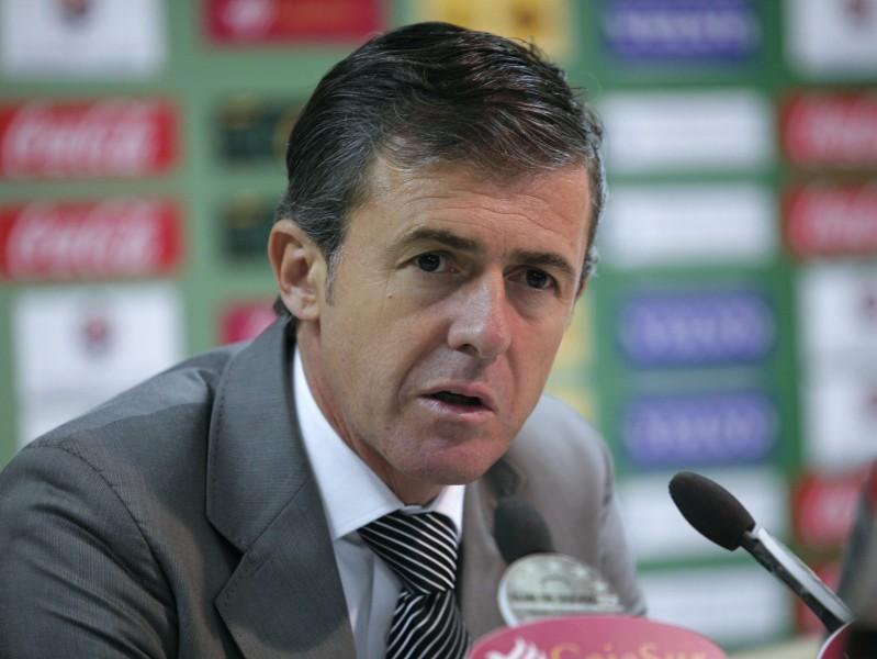 2018 FIFA WORLD CUP: Algeria Coach Tips Super Eagles to Qualify