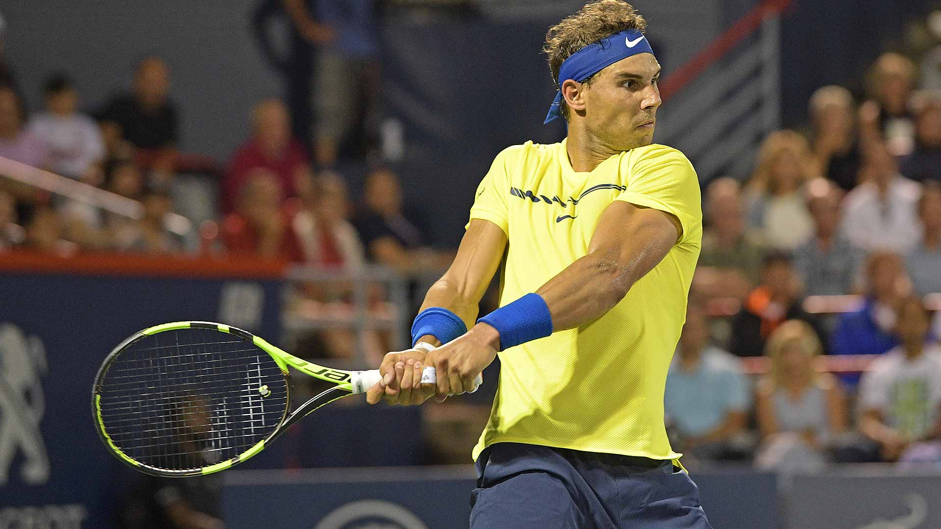 Rafa Nadal makes shock Federer admission ahead of Mexican Open