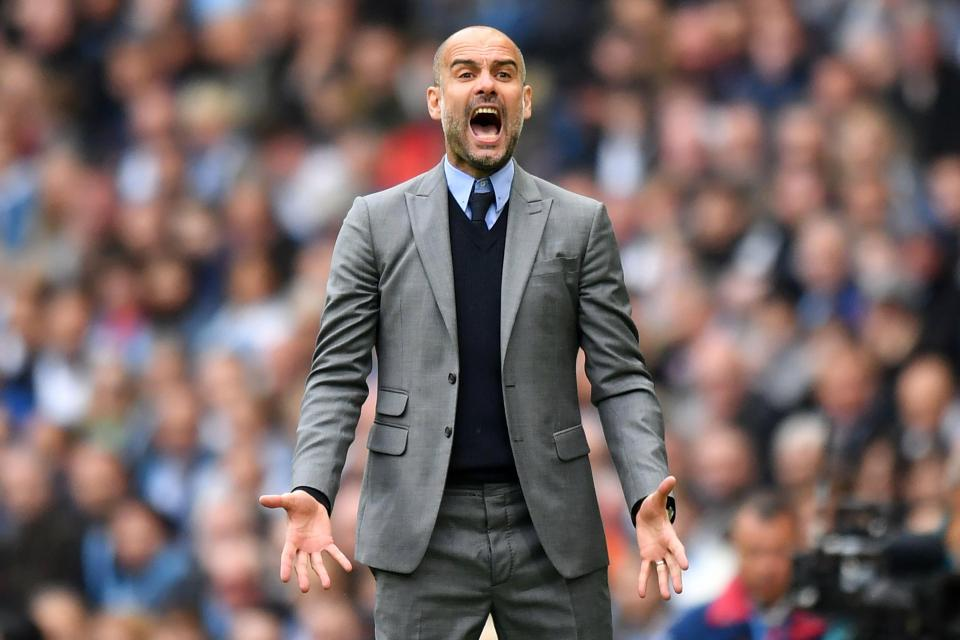 English teams should win in Champions League, insists Guardiola after Mourinho suggests disadvantage