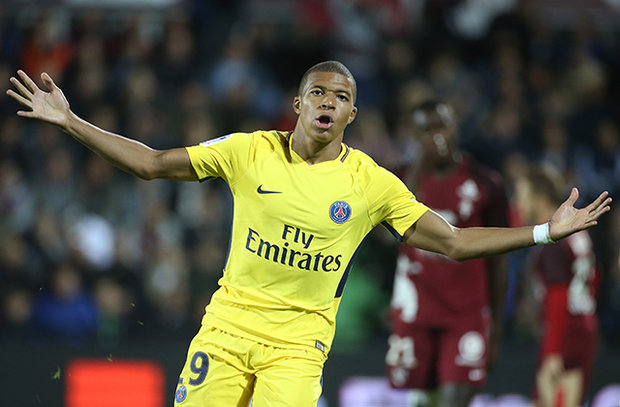 Kylian Mbappe will make the difference against Man United – Okpara