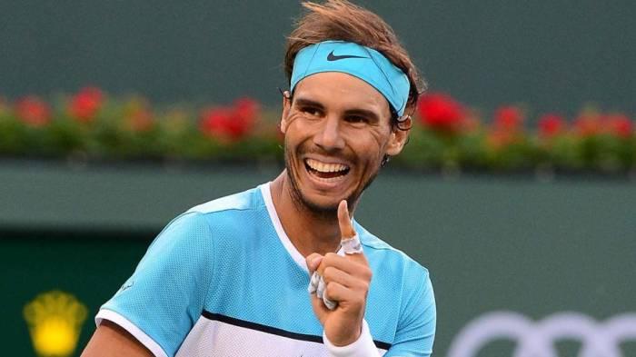 Rafael Nadal rallies to reach third round at US Open