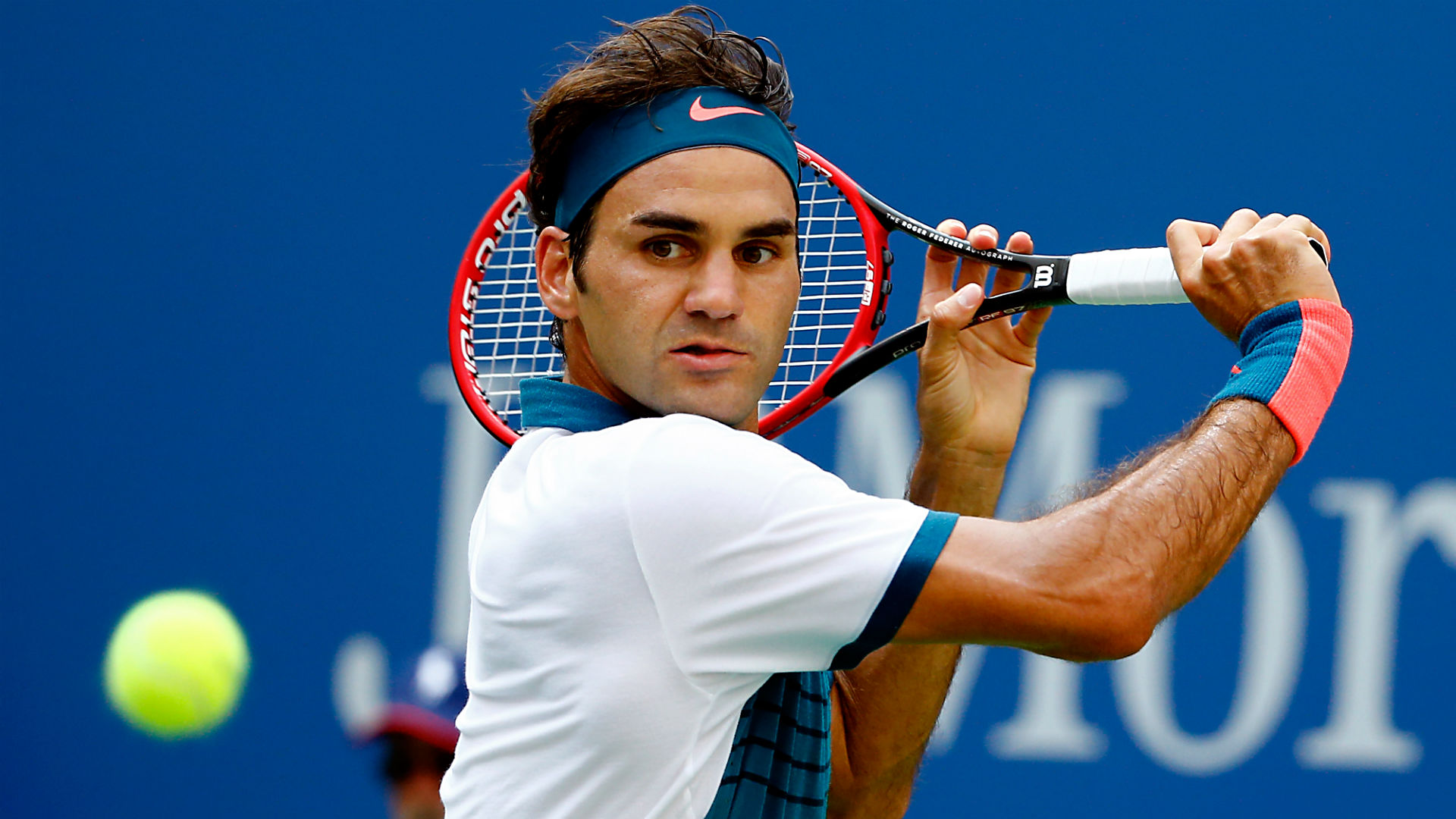US Open: I didn't deserve to win – Federer