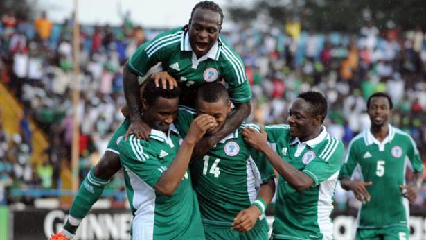 FIFA 2018 World Cup qualifiers: Super Eagles draw with Cameroon to inch closer to Russia berth