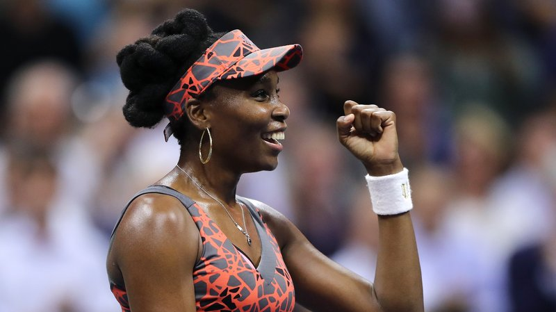 Venus Williams remarkable season continues in New York