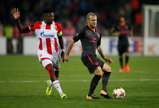 Wilshere will get his chance in the premier league – Wenger