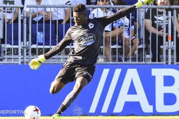 Francis Uzoho and Nwakali get Super Eagles chance, as Rohr recalls Onyekuru