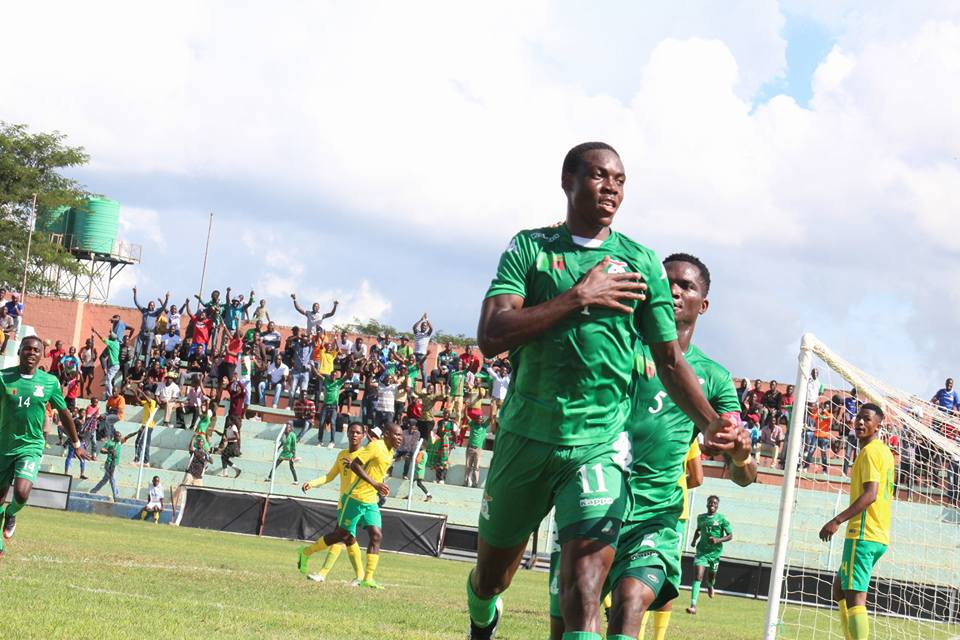 RUSSIA 2018: Zambia star man Mwepu congratulates Super Eagles over world cup ticket