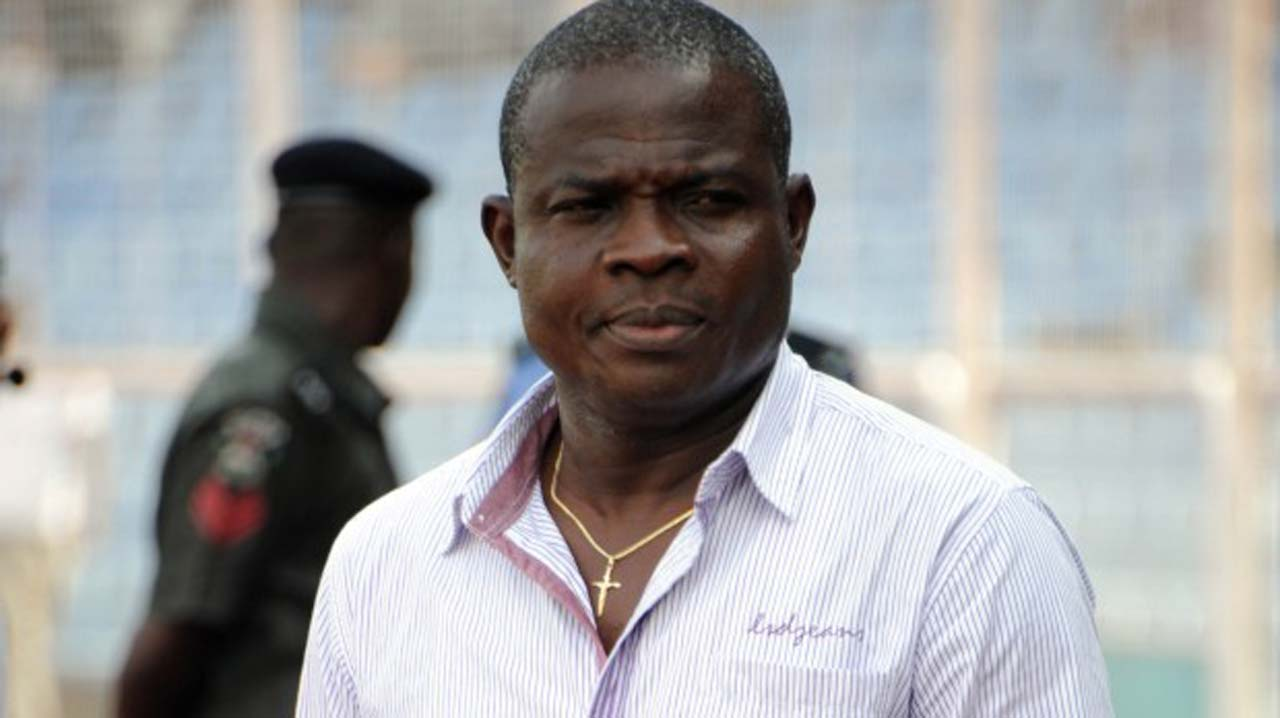 Rangers Coach Gbenga Ogunbote happy with victory against Defence FC