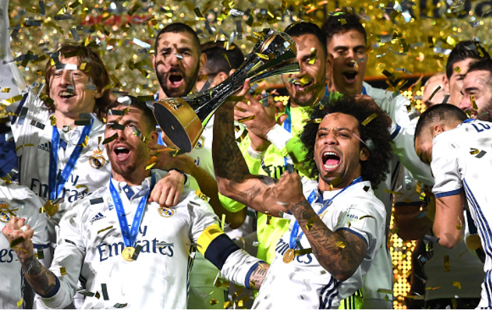 FIFA World Club: Real Madrid get Easy route