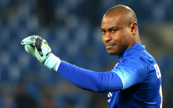 No Automatic place for Enyeama in Super Eagles – Agu