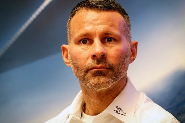 Ryan Giggs interested in Everton and Leicester managerial vacancies