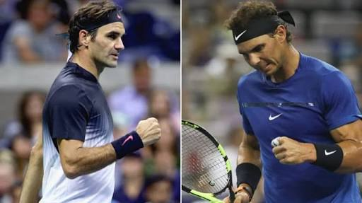 Shanghai Masters: It's Rafael Nadal Vs Roger Federer in today's final