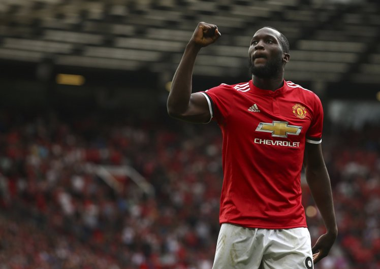 Breaking: Romelu Lukaku escapes FA ban
