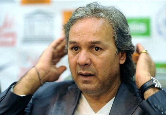ALGERIA CONFIRM RABAH MADJER AS NEW COACH
