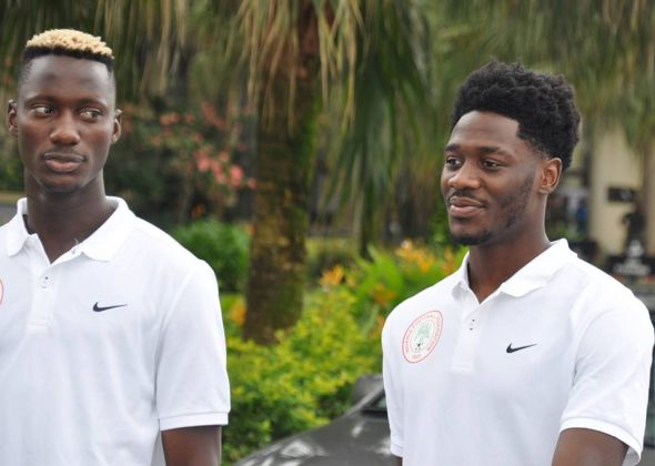 Hull City defender, Ola Aina in line to make full Nigeria debut next month – Rohr