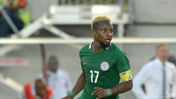 RUSSIA 2018: Super Eagles will surpass past world cup record – Onazi